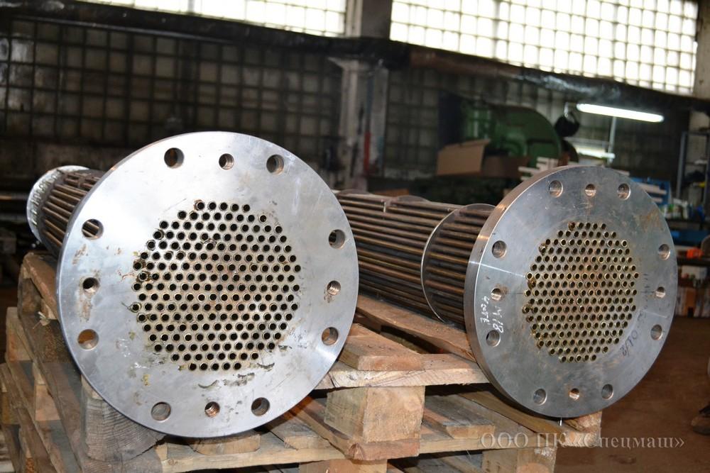 Промышленные теплообменники, промышлен оросительные теплообменник