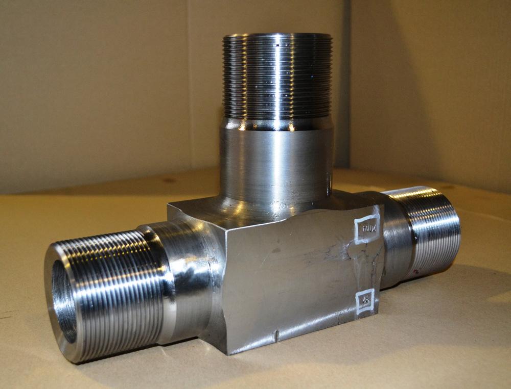 Сборочные единицы и детали трубопроводов